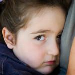 Как помочь ребёнку справиться с волнением и тревогой
