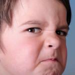 Как помочь ребёнку справиться созлостью