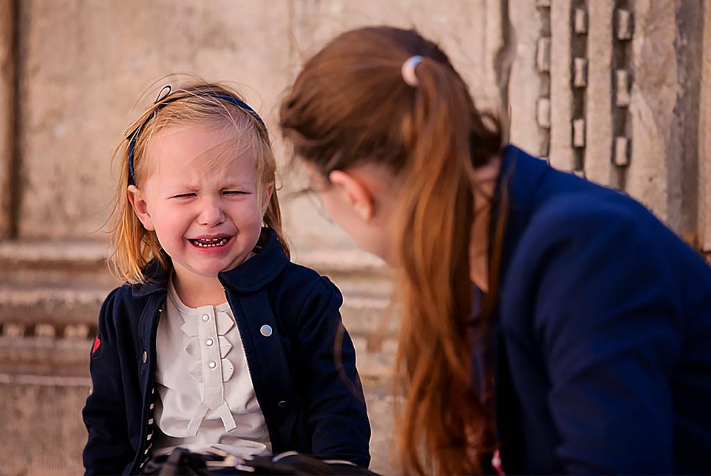 Ребёнка обижают вдетском саду: чтоделать