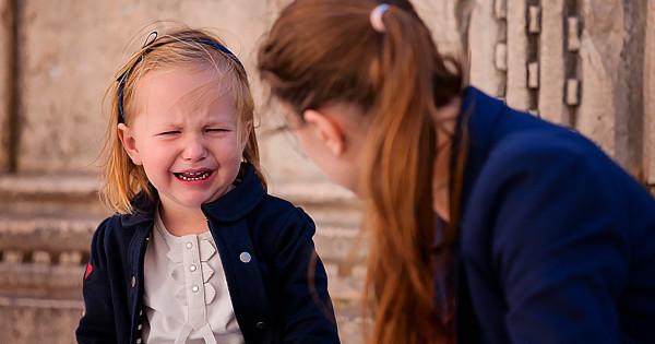 Что делать, если ребёнка обижают в садике