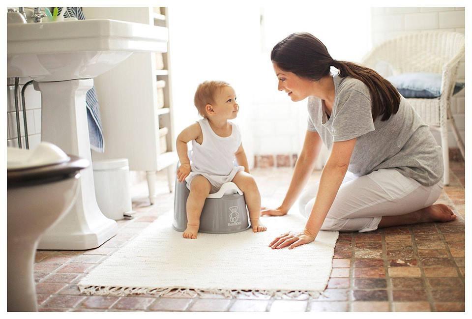 Семинар «Как приучить ребёнка к горшку» в ММЦ «Отрада»