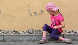 Беседы с детьми о безопасности на улице