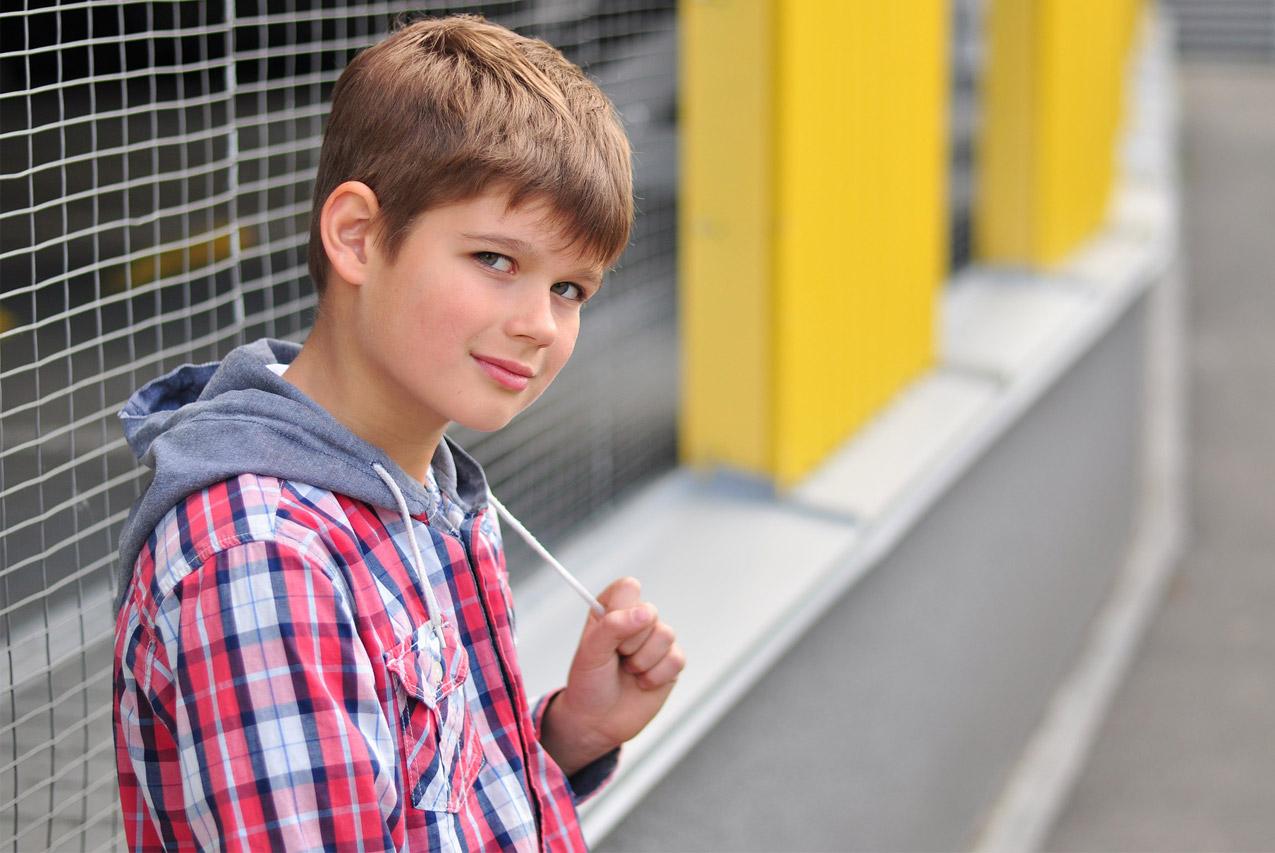 Безопасность детей наулице: почему нельзя разговаривать снезнакомыми людьми
