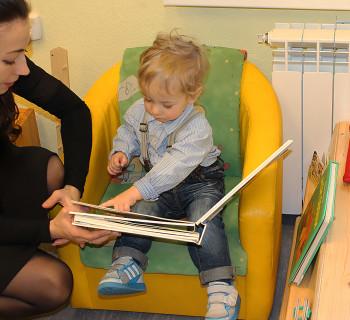 Как учить ребенка говорить