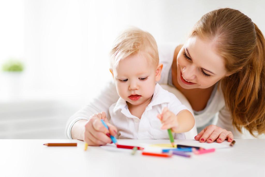 Вебинар для родителей «Как не мешать ребёнку развиваться»