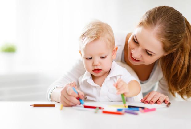 Вебинар Как не мешать ребёнку развиваться