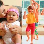 Пальчиковые игры и игры для дошкольников и младших школьников