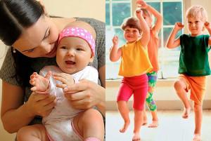 пальчиковые игры для детей 2–3 лет