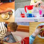 10 идей, как успокоить перевозбуждённого ребёнка