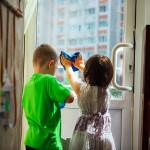 Зачем ребёнку упражнения практической жизни