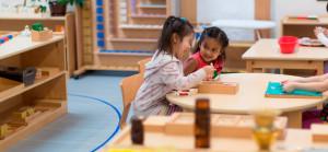 Социализация детей дошкольного возраста