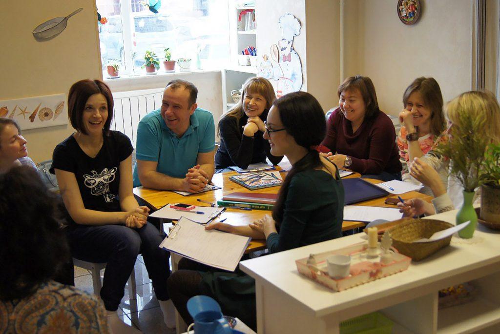 Как родителям выбрать курс по Монтессори-педагогике