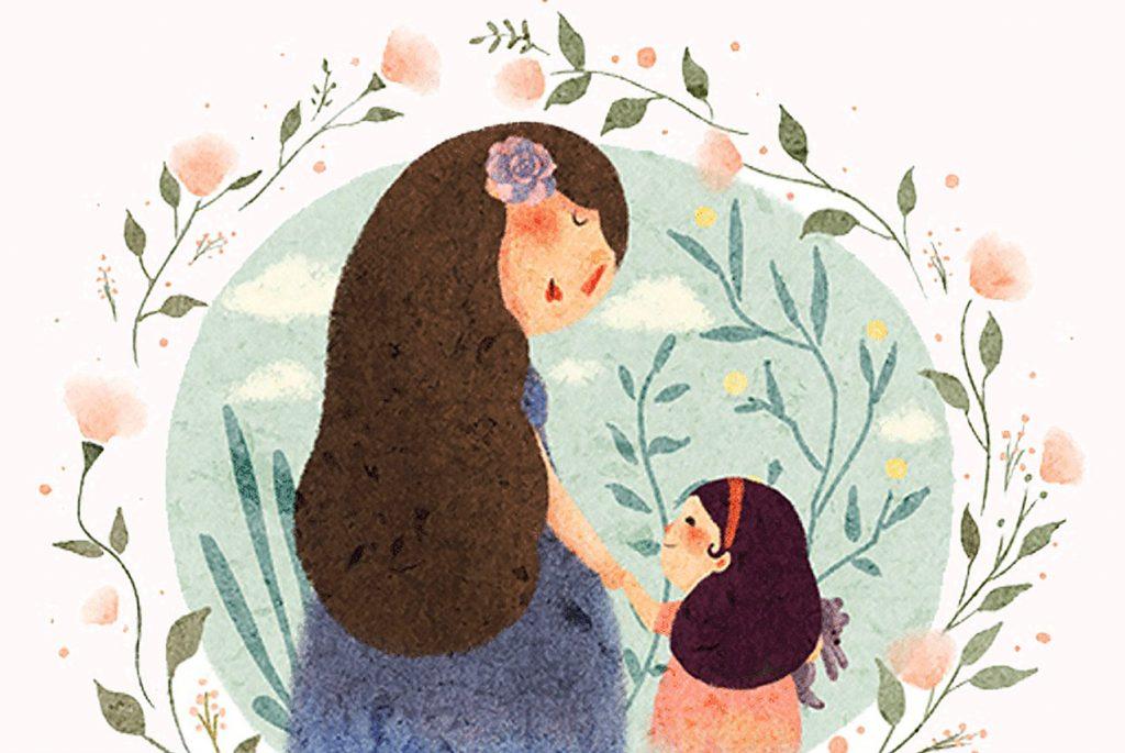 Способы эффективного общения с ребёнком