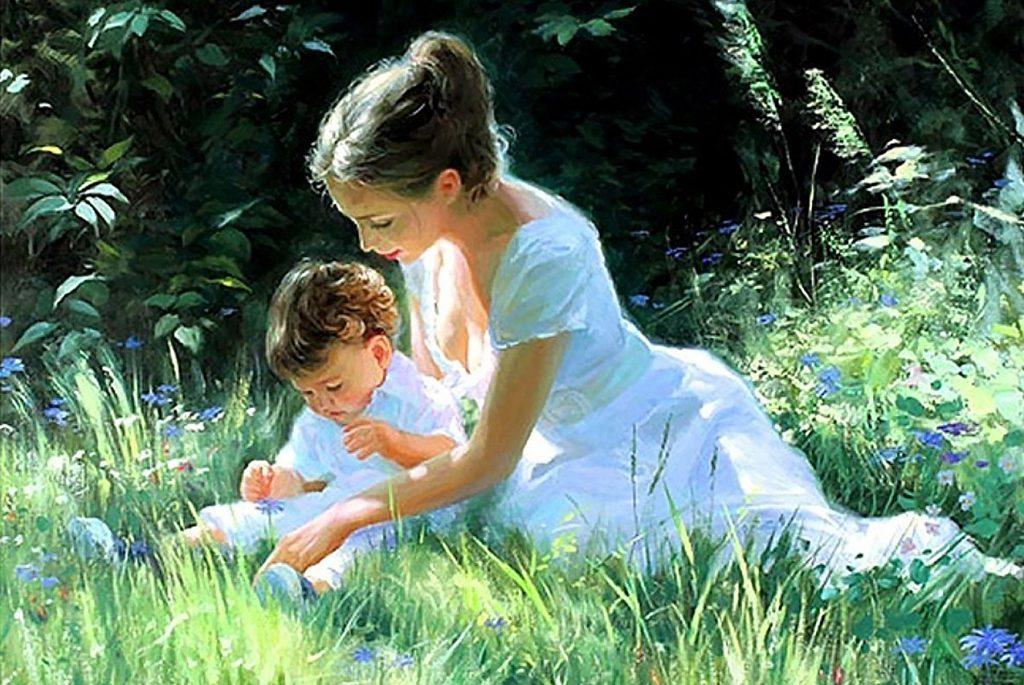 Сознательное-родительство