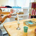Спички детям игрушка: зачем учить ребёнка зажигать свечу