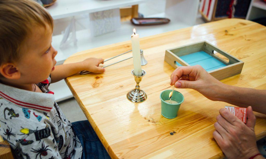 Зажигание-свечи