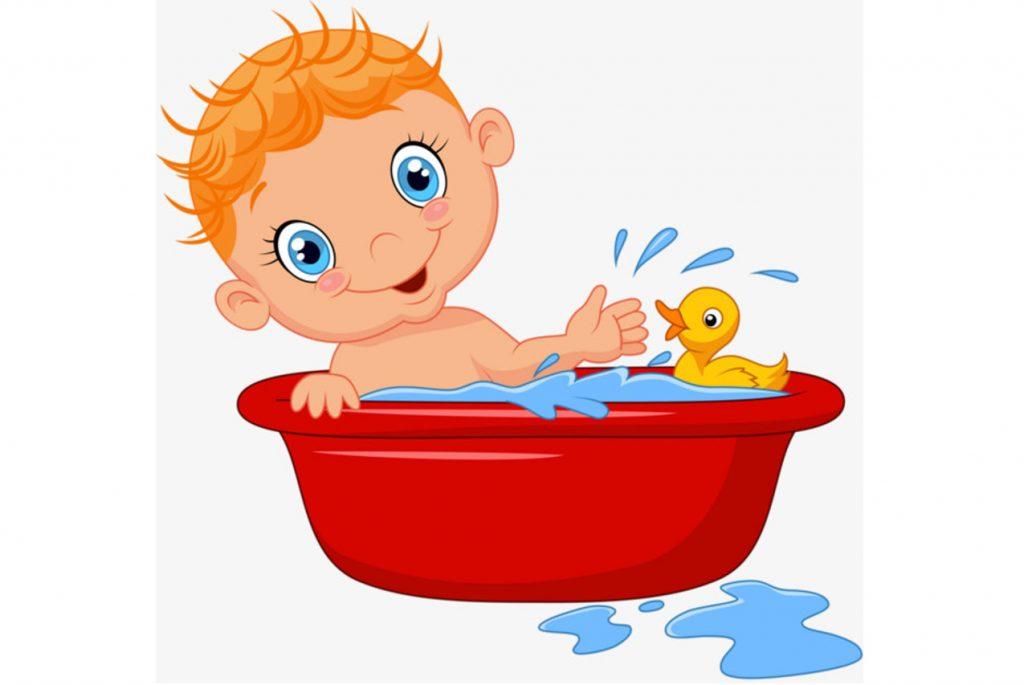 Ребёнок боится купаться: что делать