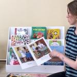 Что и как читать ребёнку до 3 лет: примеры и демонстрации
