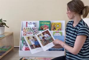 список книг для детей до 3 лет