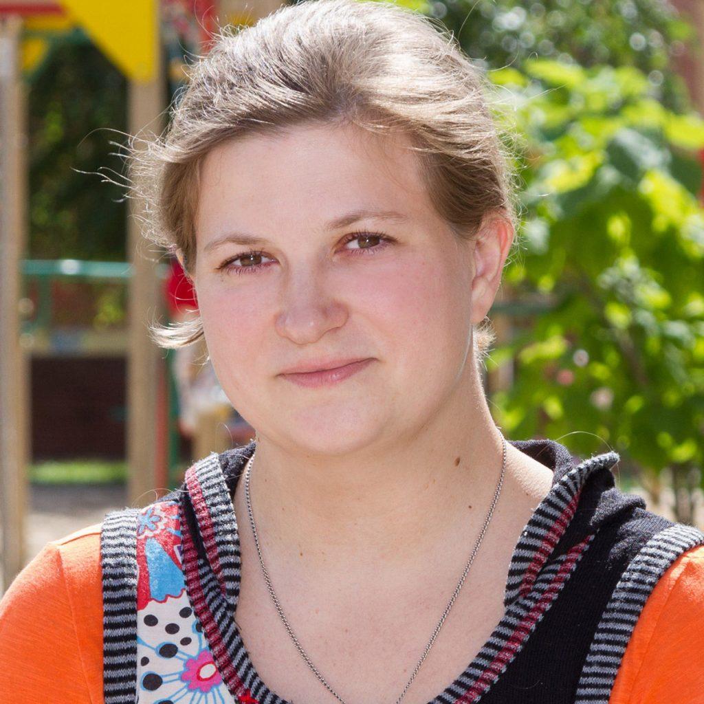 Анна Федосова