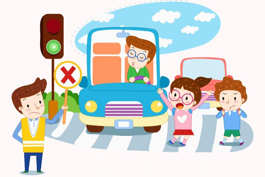 Безопасность детей на дорогах: какобъяснитьребёнкуПДД