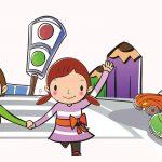 Безопасность детей на дорогах: какобъяснить ребёнку ПДД