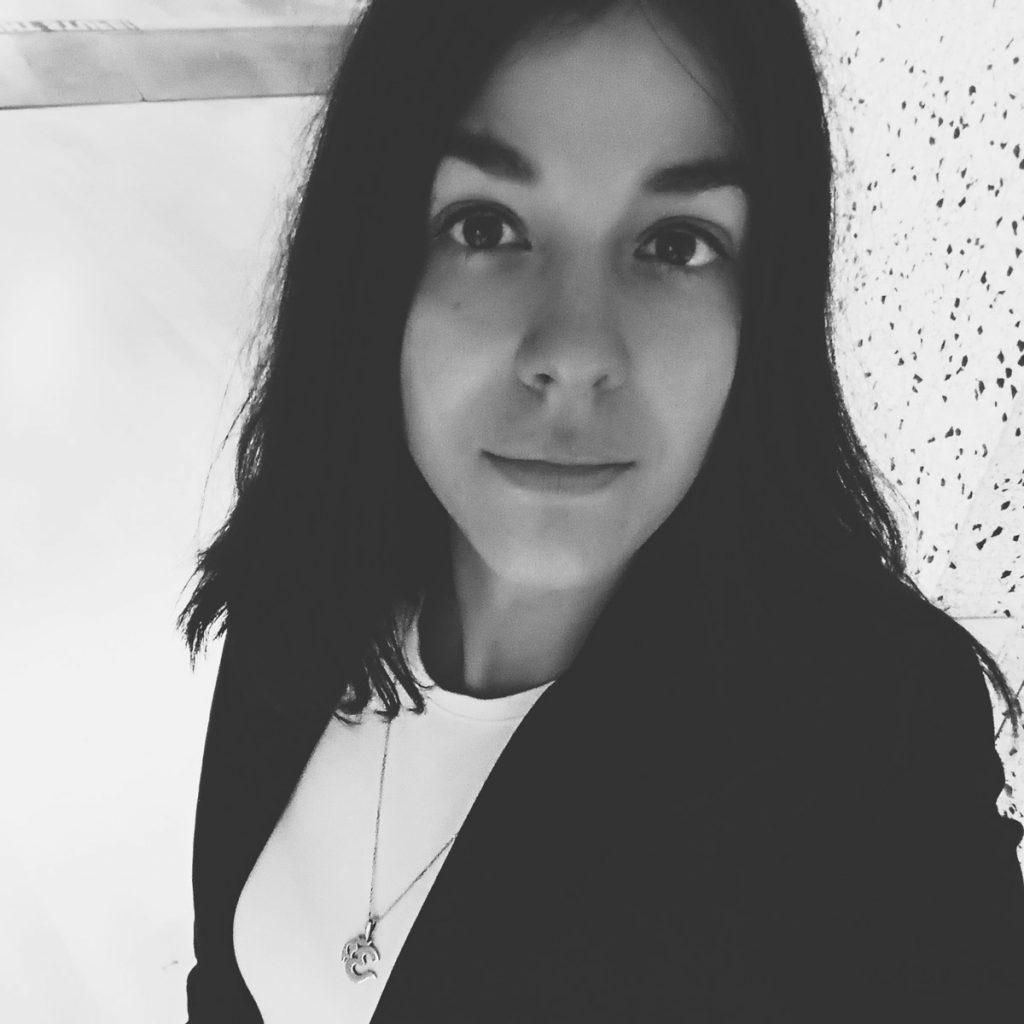 Надин Микляева