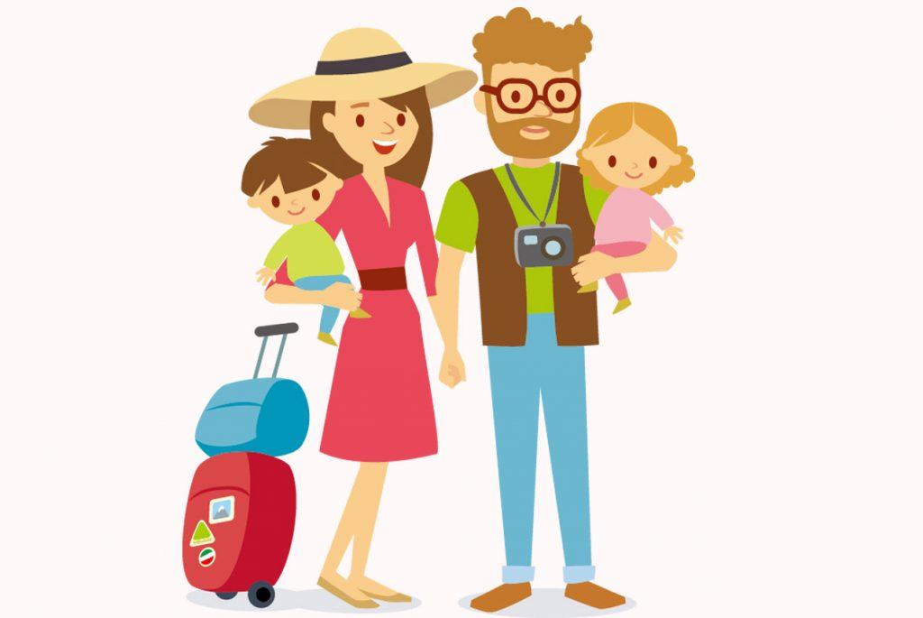 Монтессори всумке: чем занять ребёнка дотрёх лет вдороге