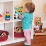 Теоретический курс «Сензитивные периоды развития ребёнка до 3 лет»
