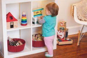 Сензитивные периоды развития ребёнка