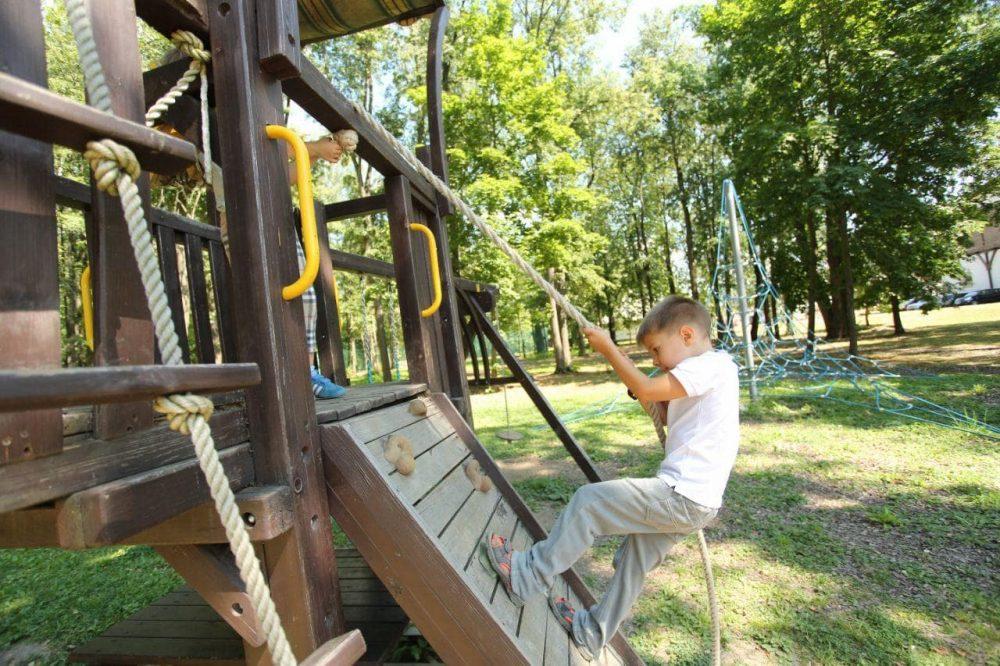 Как воспитать в ребёнке 8 лет самостоятельность и ответственность