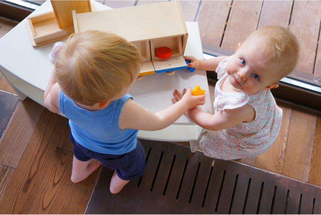 Бесплатный вебинар «Детская самостоятельность»