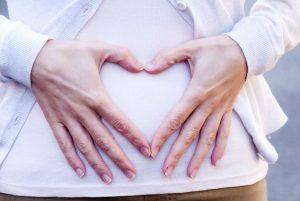 Большинство будущих мам хорошо переносят беременность