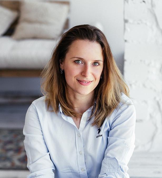 Анастасия Шипачёва