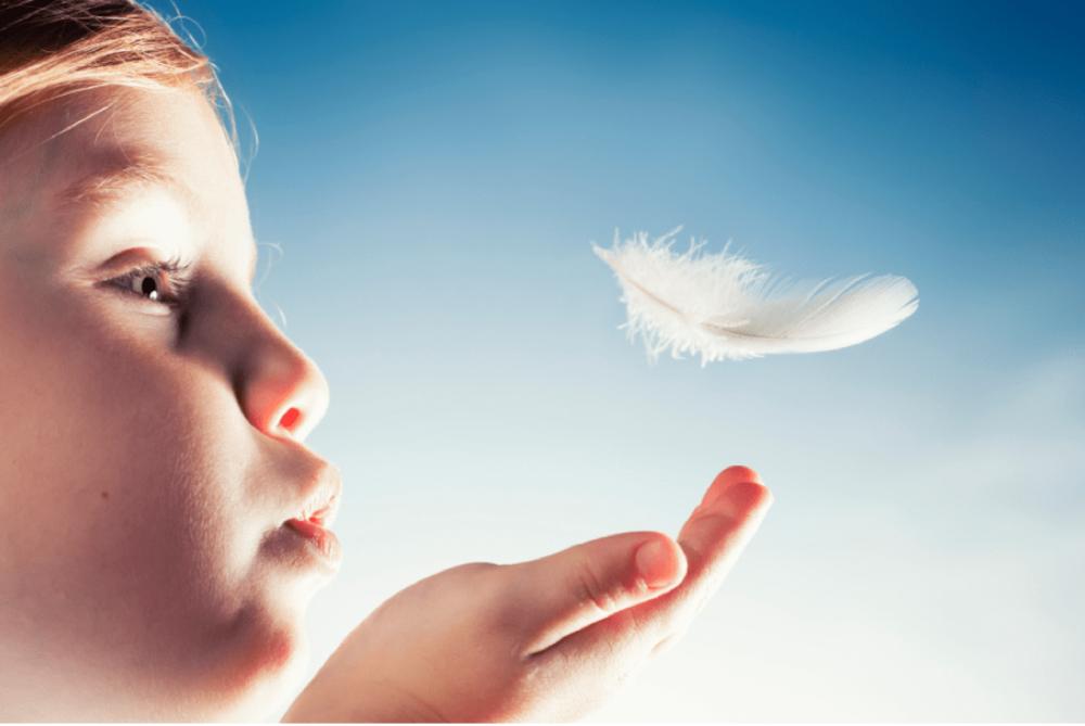 Дыхательная гимнастика для малышей и детей постарше