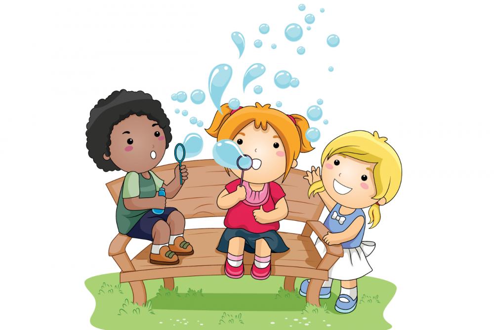 Дыхательная гимнастика для детей: польза и техника безопасности