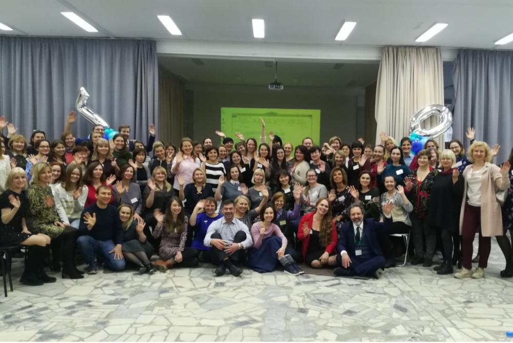 Итоги VIII Международной Монтессори-конференции