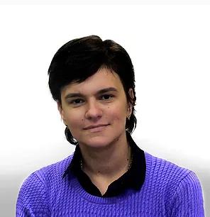 Вера Могилёва