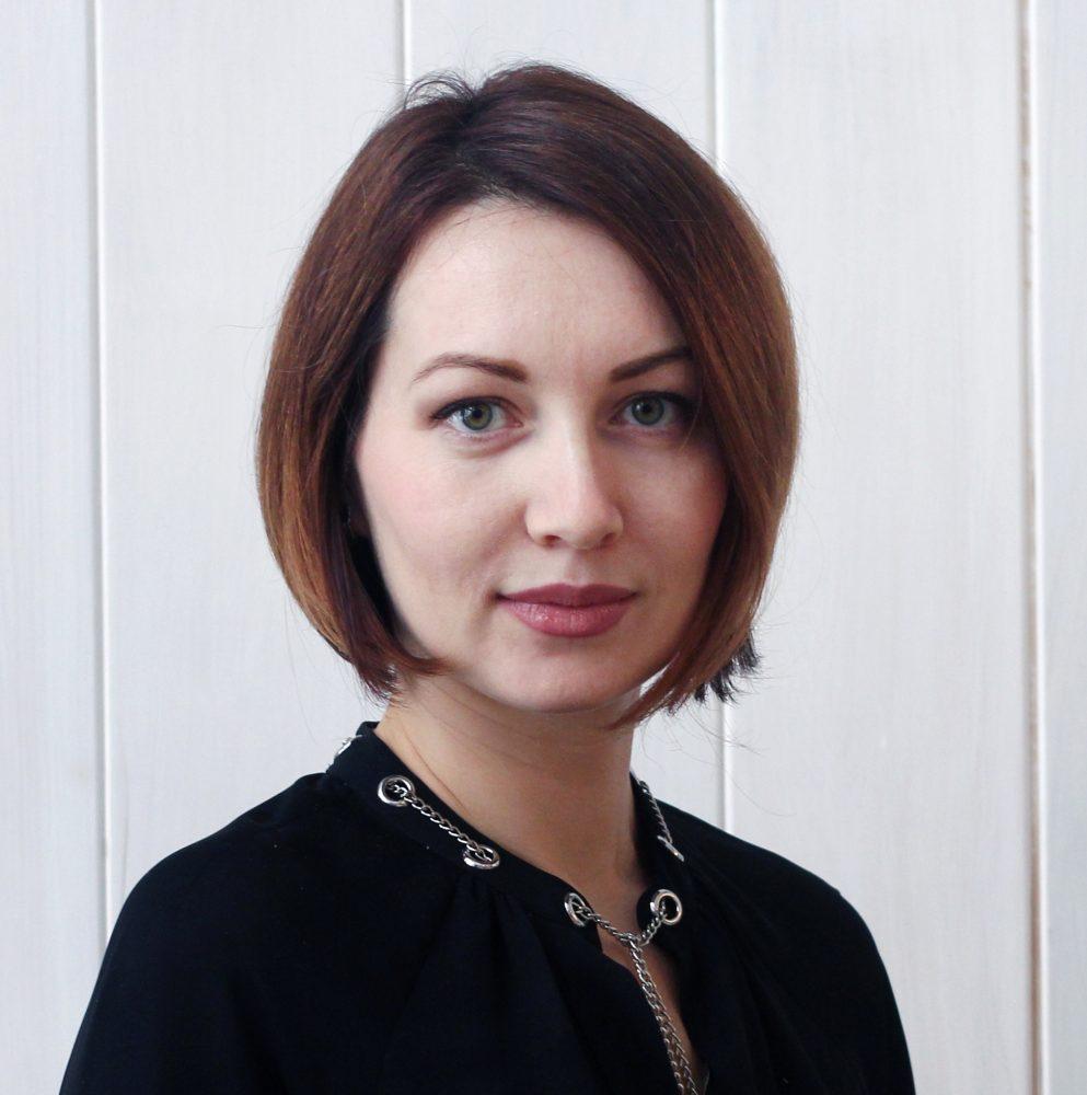 Анастасия Комиссаренко