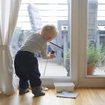 Что делает дом хорошо подготовленной средой