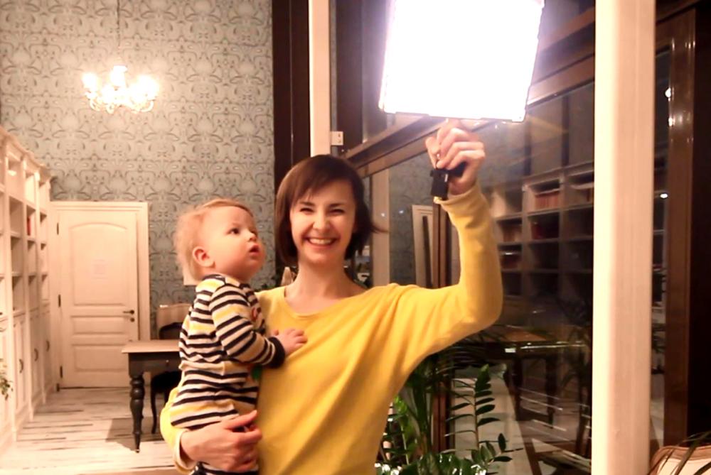 От Монтессори-мамы докурсов дляродителей