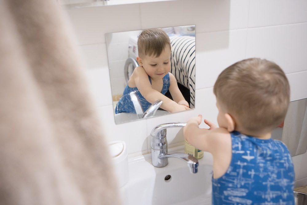 Удобная среда предотвратит детские истерики