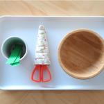 Детские ножницы и идеи длярезки