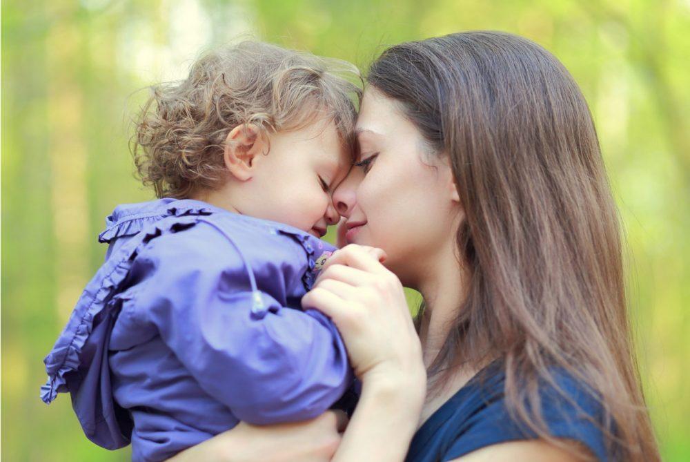 7 способов любить своего ребёнка