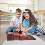 Топ-10 вопросов родителей о педагогике Марии Монтессори