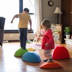 Как избавиться от лишних игрушек по Монтессори