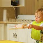 Как научить ребёнка самостоятельности