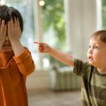 Как урегулировать детский конфликт методом спортивного вещания