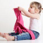 10 секретов, которые помогут ребёнку самостоятельно одеваться