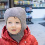 Что делать во время детской истерики в магазине
